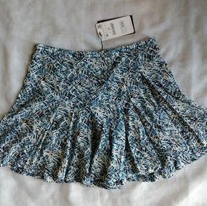 NWT Zara Woman skirt